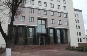 Областной суд оставил в силе приговор смоленскому журналисту