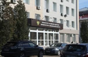 Прокуратура Смоленской области проверит законность проживания Островского в резиденции
