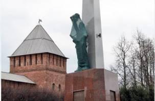 В Смоленске откроют памятник воинам-освободителям