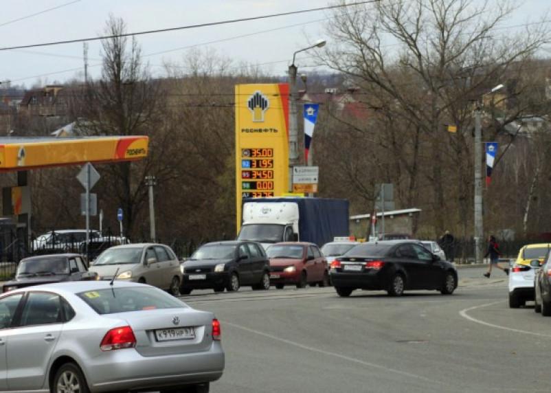В Смоленской области подорожало дизтопливо