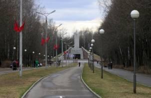 7 мая в Смоленске ограничат движение к Реадовке