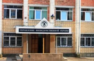 Смоленскую область ждут массовые сокращения силовиков