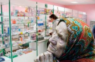 Смоленским ветеранам – бесплатное лекарство