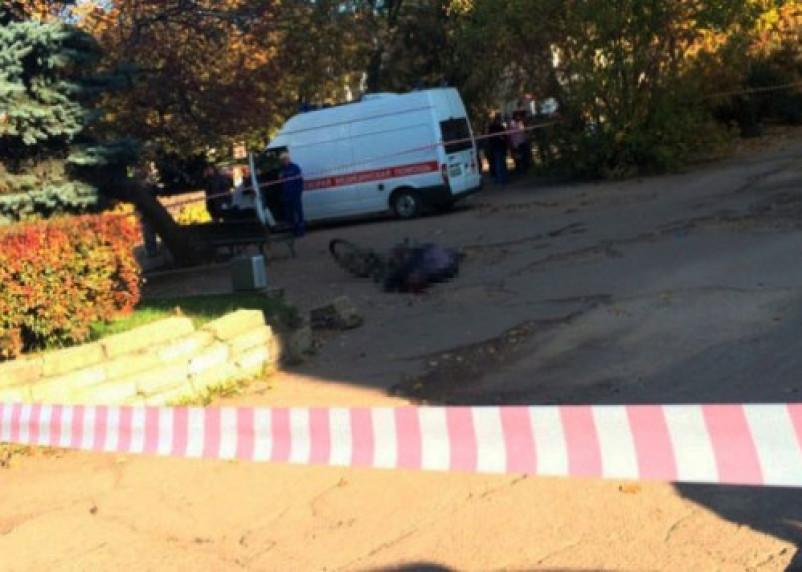 В Смоленске завершено расследование громкого убийства на площади Победы