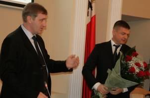 В Смоленске не будет всенародного мэра