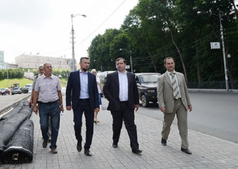 В Смоленске завели еще одно «юбилейное» уголовное дело