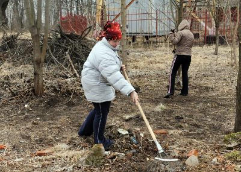 В Смоленской области пройдет общеобластной экологический субботник