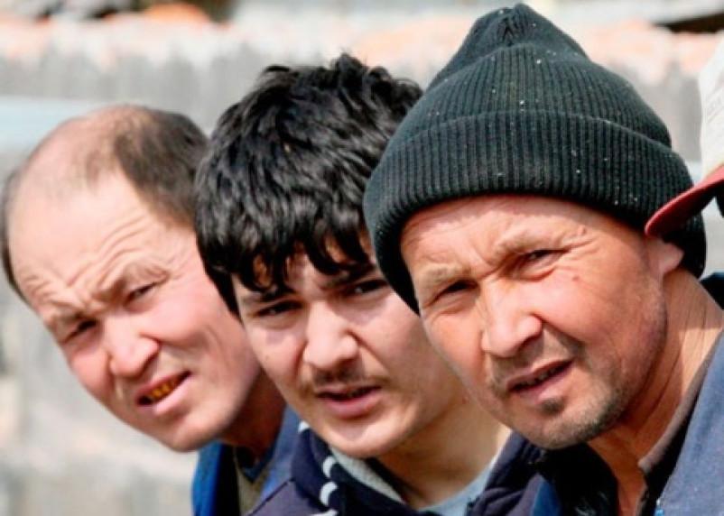 Легализацией гастарбайтеров в Смоленске занималась преступная группа