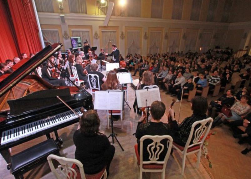 В Смоленске прошел вечер, посвященный 100-летию геноцида армян
