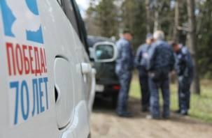 Автопробег «Зауральцы по дорогам Великой Победы» пройдет через Смоленск