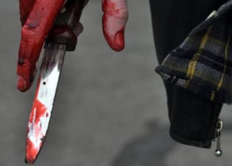 Убийца ходил с ножом по смоленскому кладбищу