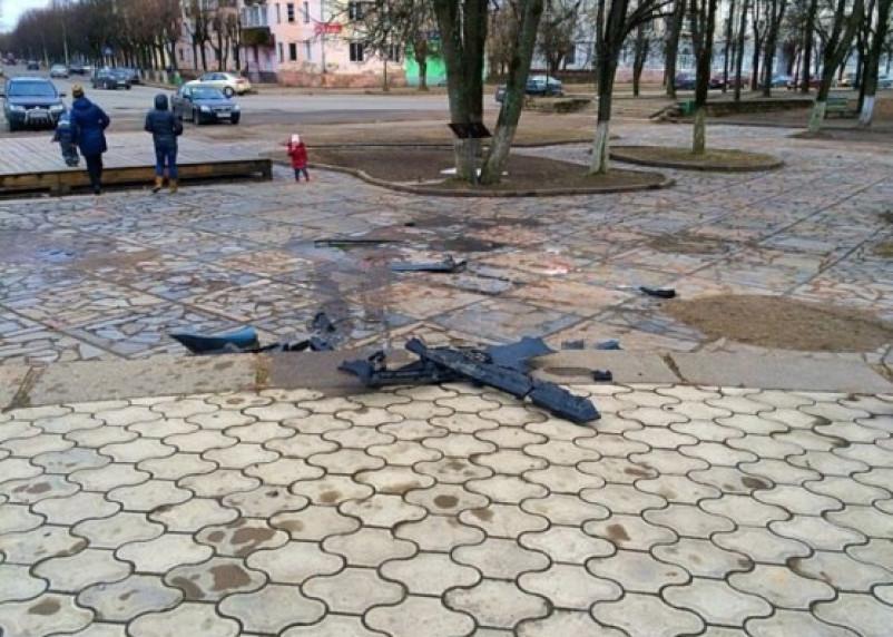 Жители Ярцево выступили за ограждение центральной площади