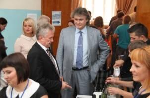 Анатолий Данилов отпущен из-под ареста