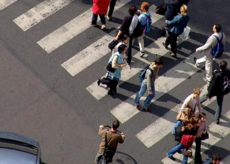 Вступили в силу новые Правила дорожного движения