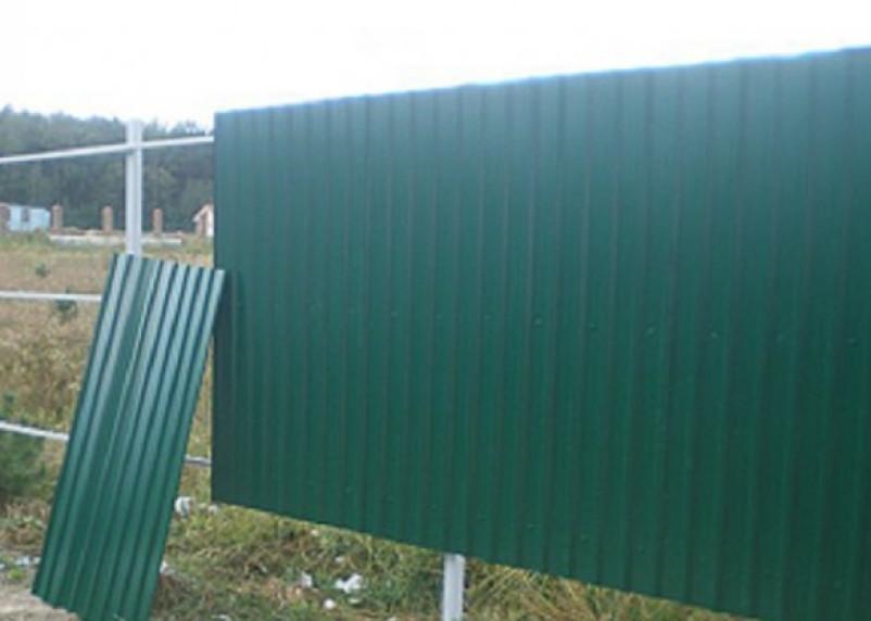 Смолянин украл забор
