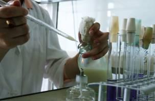 В белорусском сухом молоке смолянам привезли антибиотики