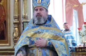 Архимандрит Сергий (Зятьков) наречен во епископа Вяземского и Гагаринского