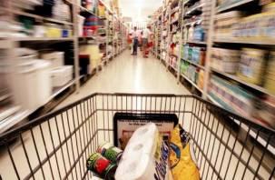 В преддверие лета супермаркеты Смоленска играют на понижение