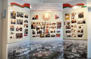 С родины Лукашенко в Смоленск приехала сальмонелла