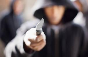 В Смоленской области в девушку стреляли и угрожали ей ножом