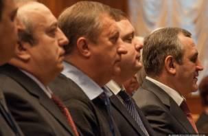 Клинцевич подвинет Мишнева. Единороссы заключил с ЛДПР коалиционное соглашение