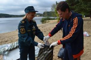 Смолян приглашают принять участие в уборке Реадовского озера