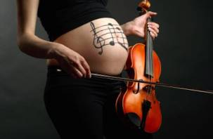 Для будущих мам в Смоленске пройдет акция «В ожидании счастья»