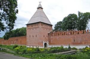 В Смоленске будут отрыты музеи в крепостных башнях