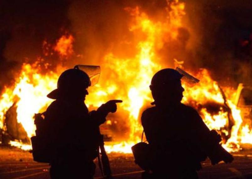 В Холм-Жирковском районе пенсионерка погибла в огне