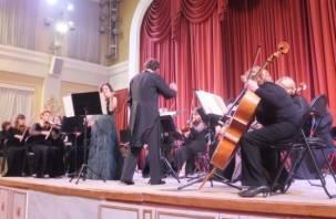 В Смоленске состоится концерт симфонического оркестра «Жди меня и я вернусь»
