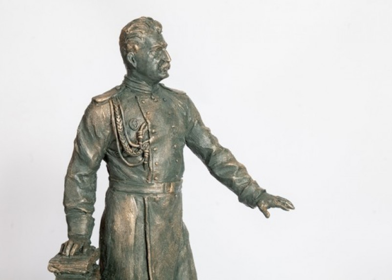 В Смоленске откроют памятник Николаю Пржевальскому