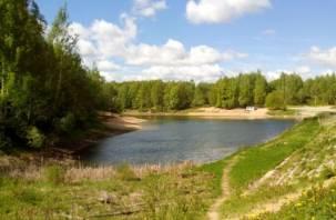 Пересыхающие смоленские озера потребуют многомиллионных вложений