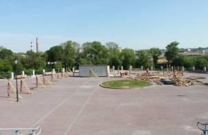 Стали известны подробности проекта памятника на смоленской набережной