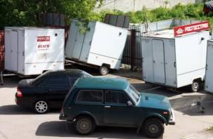 Смоленские автовладельцы не смогут купить полис ОСАГО у «Росгосстраха»?