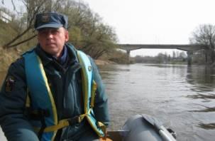 Смоленские водоемы окажутся на контроле спасателей в праздничные дни