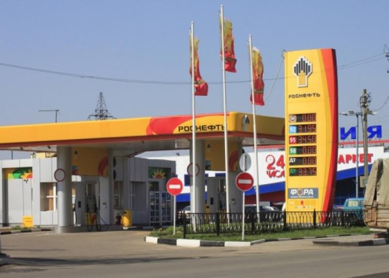 В Смоленской области зафиксировали подорожание бензина