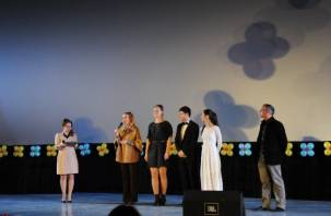 В Смоленске стартовала кинонеделя «Детский КиноМай»