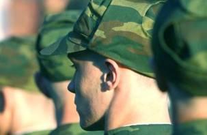В Смоленске молодой солдат не захотел служить кочегаром