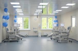 Гемодиализ в Смоленске теперь доступен в новой современной клинике