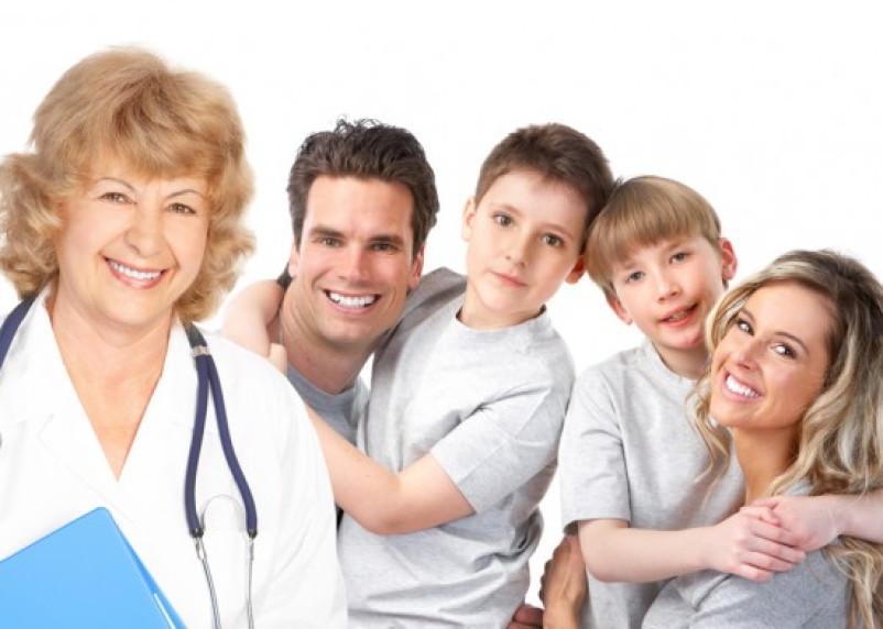 В Смоленске откроют кабинет врача общей практики