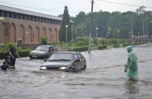 Метеорологи: нет смысла верить прогнозам погоды больше, чем на два дня