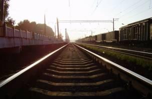 Смолянка попала под поезд
