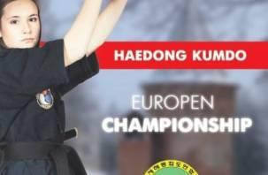 В Смоленске пройдет чемпионат Европы по корейскому боевому искусству