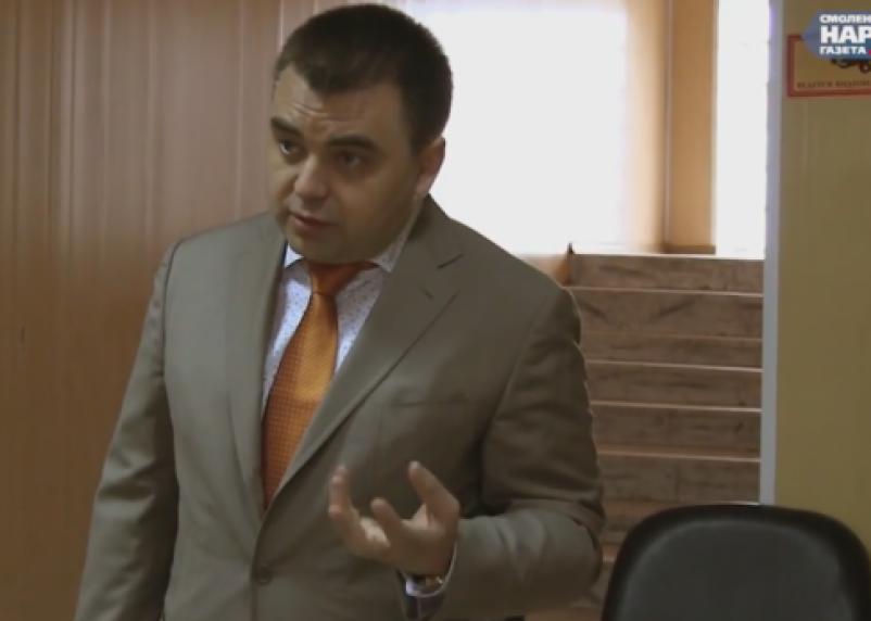В Смоленске прошла маевка «Справедливой России»