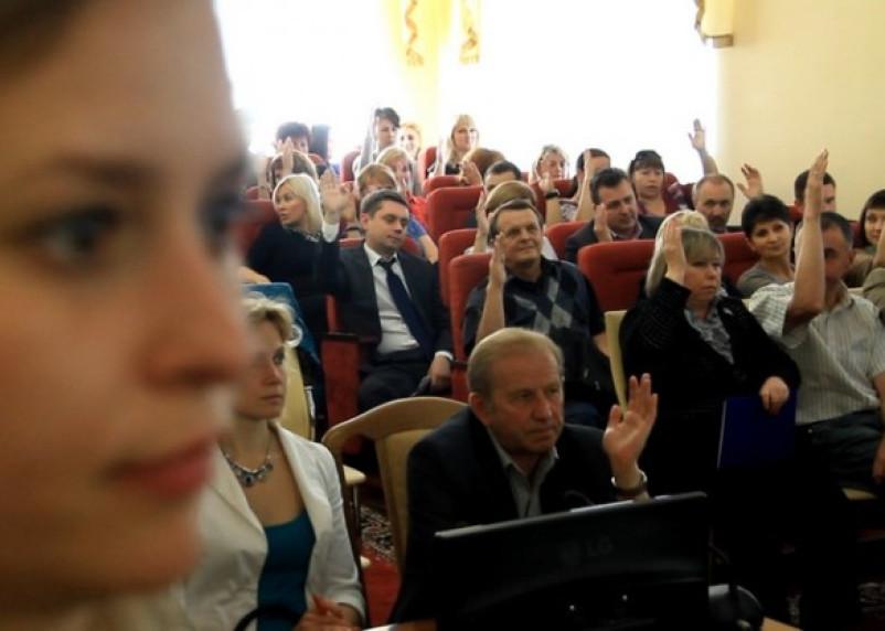 Смоляне высказались «против» всенародных выборов мэра