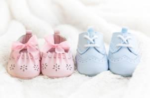 ЗАГС назвал самые распространенные имена смоленских новорожденных