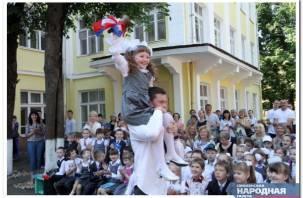 Полиция проконтролирует последний звонок и выпускные вечера в Смоленске
