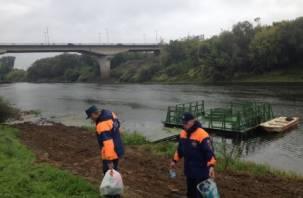 Смолян призывают очистить от мусора берега рек и озер