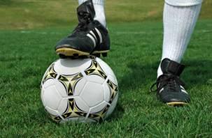 В Смоленске состоится благотворительный турнир по футболу