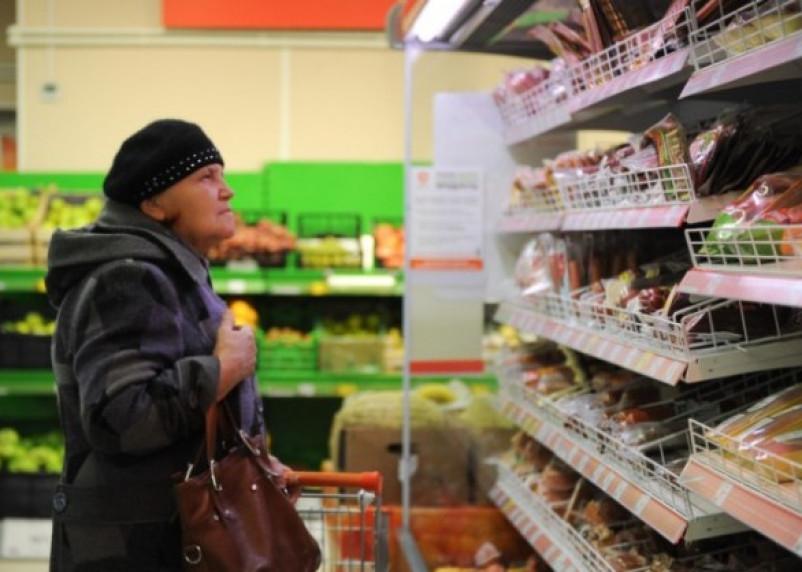 В Смоленской области зафиксировано сезонное снижение цен